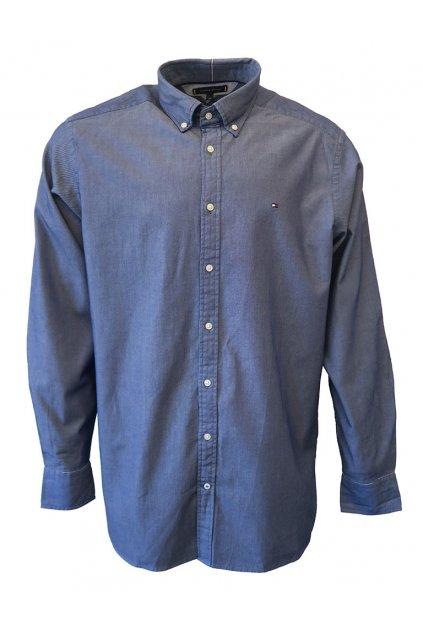 Košile Tommy Hilfiger MW0MW09152/485