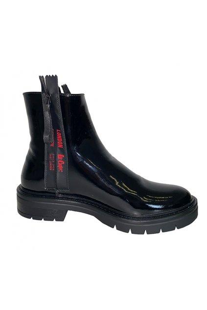 Dámské boty Lee Cooper LCJ21470649LB/black