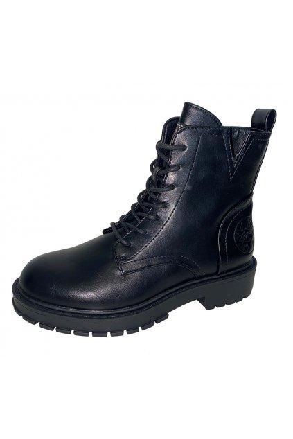 Dámské boty Lee Cooper LCJ21470652LB/black