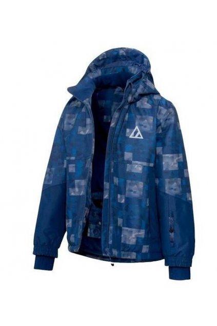 Dětská bunda Crivit 335855 navy