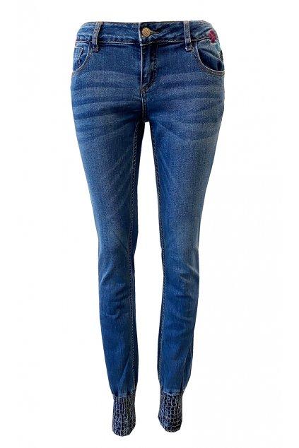 Kalhoty Desigual 18WWDDX3/5006