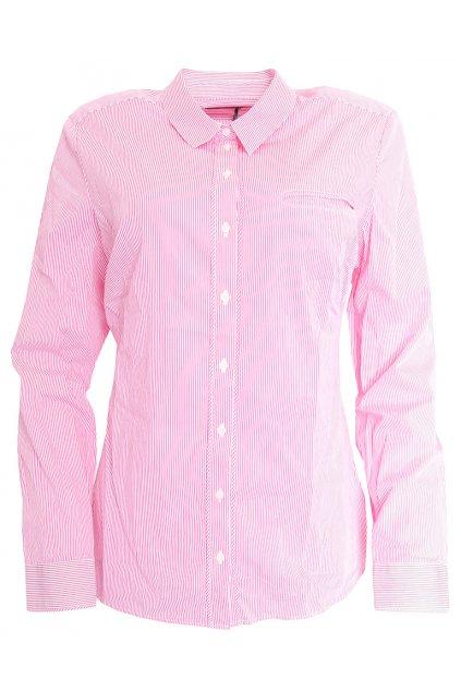 Pruhovaná košile Burton