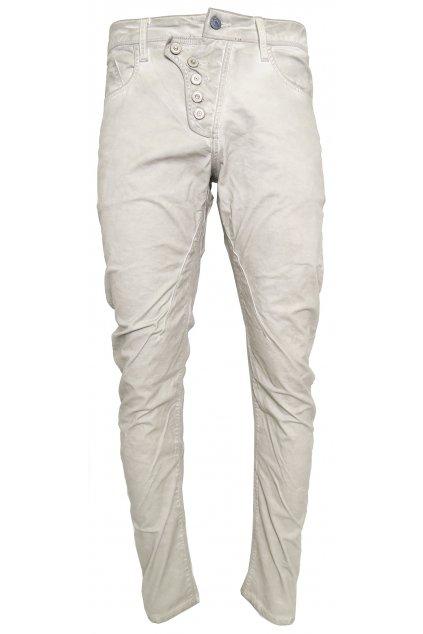 Smetanové kalhoty Cipo & Baxx