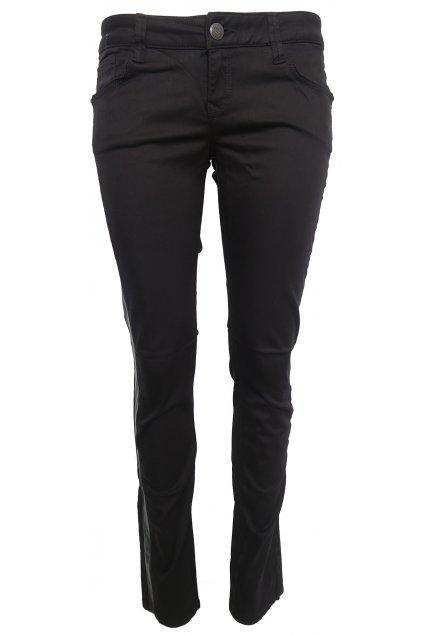 Černé džíny Cipo & Baxx