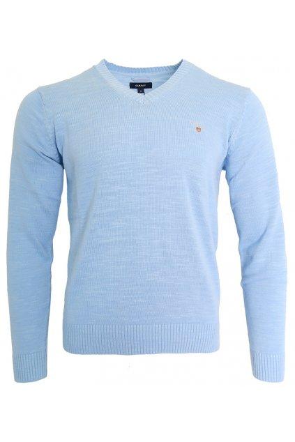 Bavlněný barevný svetr Gant