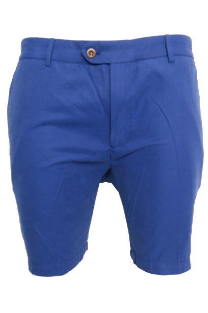 Modré kraťasy Gant