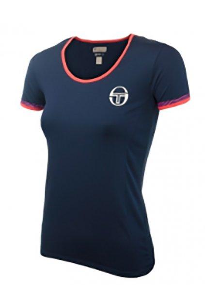 Sportovní tričko Sergio Tacchini