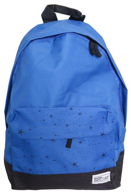 Hvězdičkový batoh Borderline