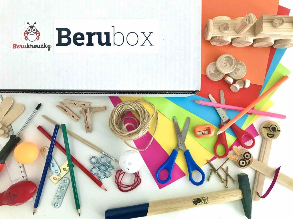 Berubox sm