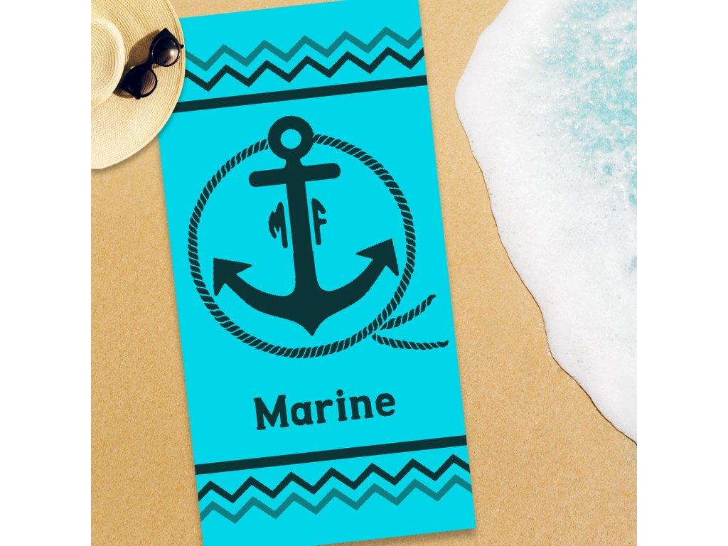Marine 01