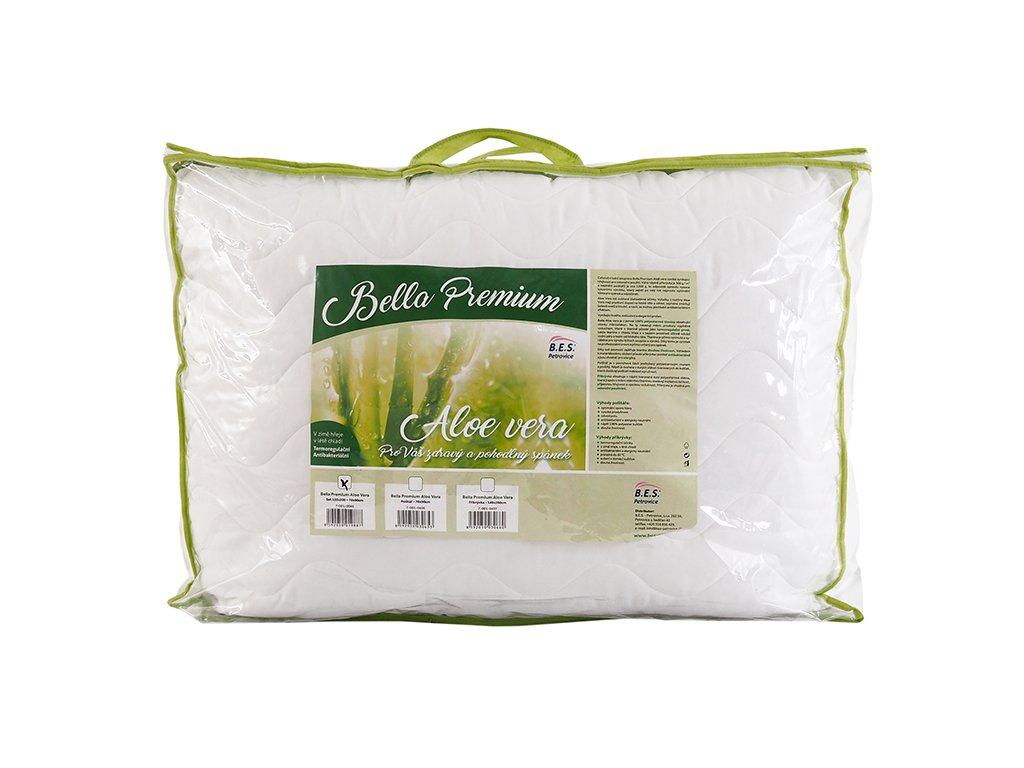 Set Bella Italia Aloe Vera - 140x200 + 70x90