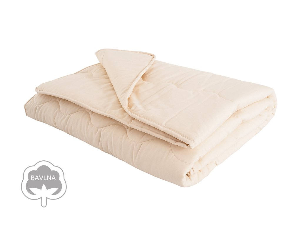Přikrývka Nature Cotton ECO