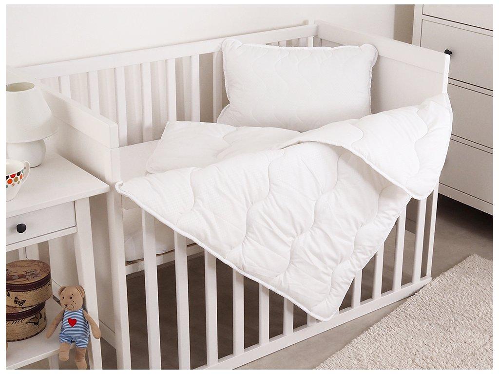Dětský Set do postýlky Bella Italia Standard - 100x130 + 40x60