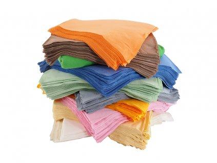 Textilní odřezky - Jersey 10 kg