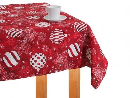 Červené Vánoce