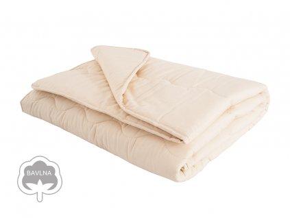 Přikrývka Nature Cotton ECO