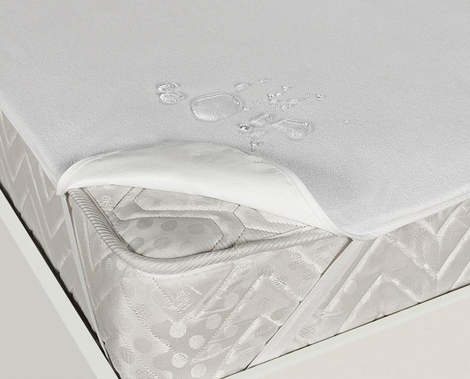 Levně Nepropustný hygienický chránič matrace s gumy v rozích Rozměr: 160 x 200