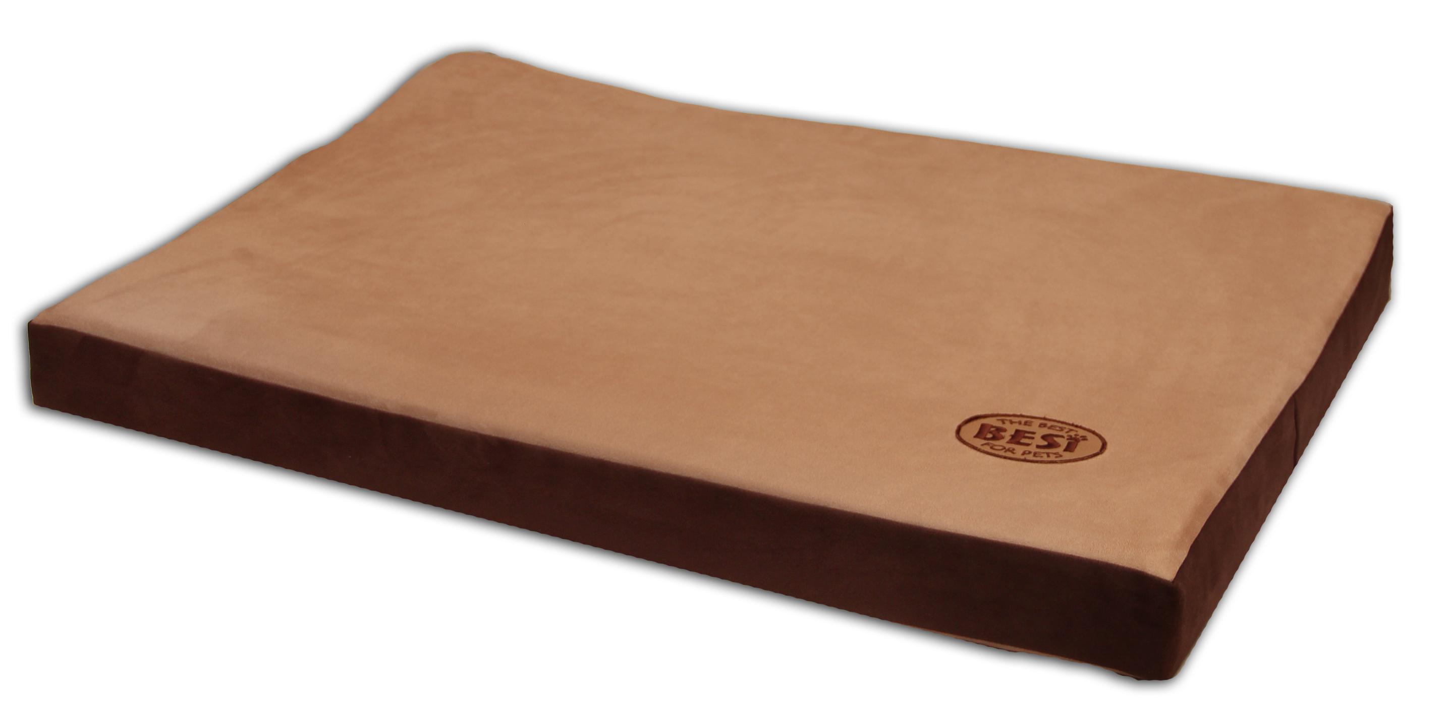 HEALTH COMFORT zdravotní matrace s paměťovou pěnou + hračka a polštářek ZDARMA