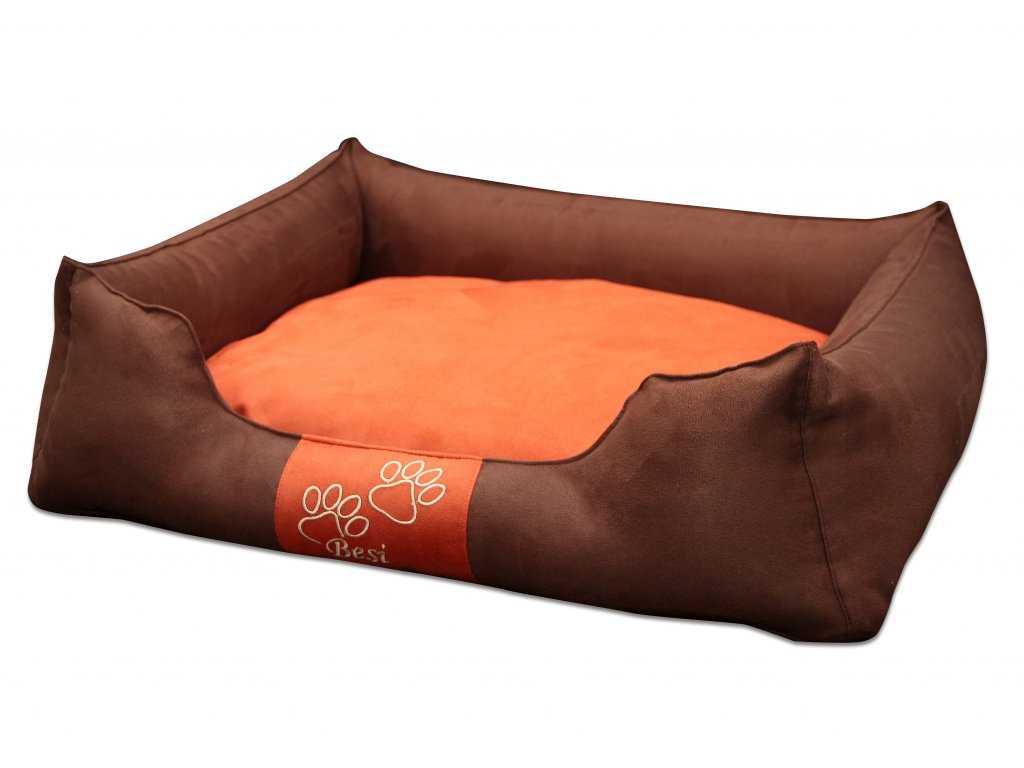 kanape comfort hneda or
