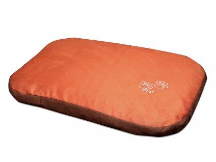 relax comfort oranzovy