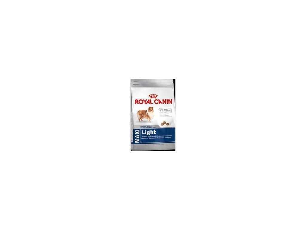 Royal Canin Maxi Light Weightcare 3kg