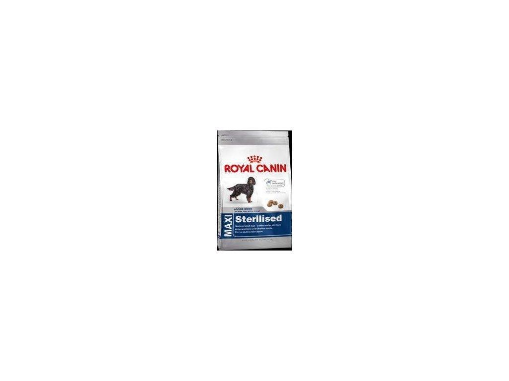 Royal Canin Maxi Sterilized Adult 3kg