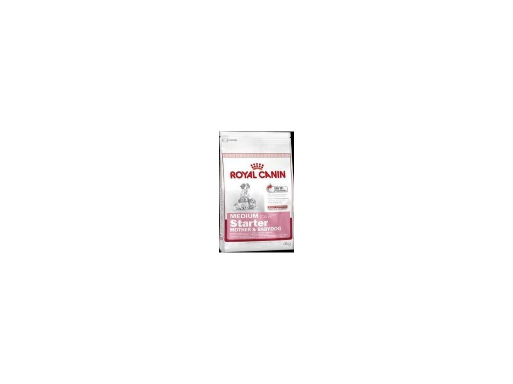 Royal Canin Medium Starter M&B 4kg