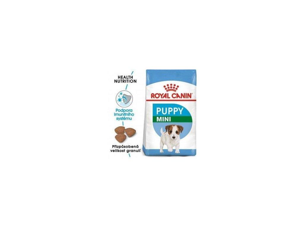 Royal Canin Mini Puppy 800g