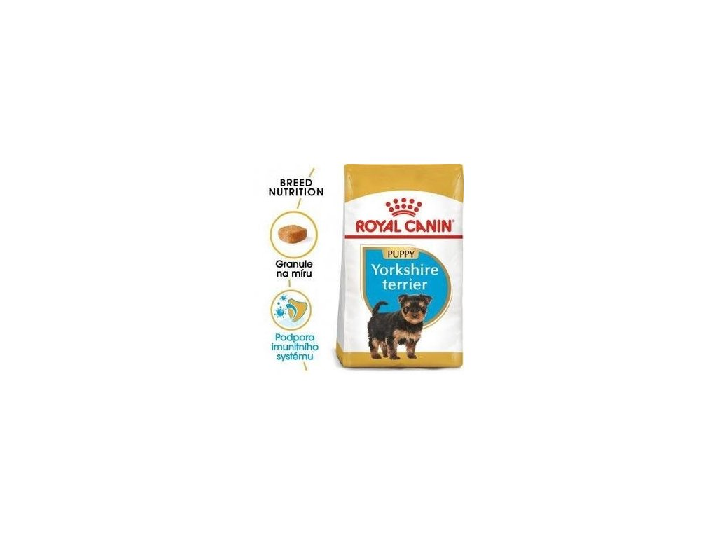 Royal Canin Yorkshire Puppy 500g