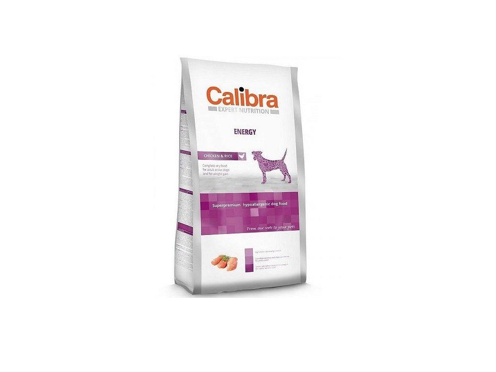 Calibra dog EN Energy Chicken 12kg