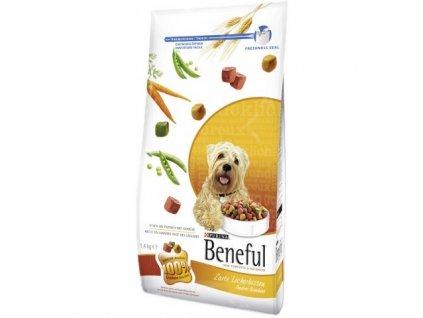 granule pro psy Beneful  1,4 kg