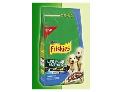 Friskies Junior 3kg