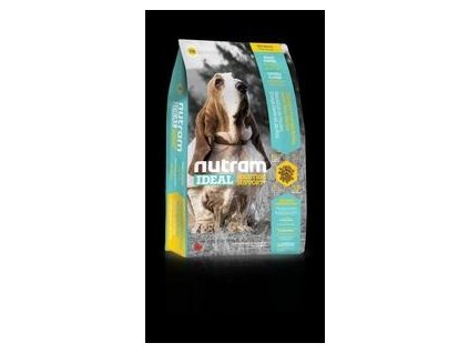 Nutram Ideal Weight Control 2,72kg