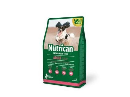 NutriCan Adult new 3kg