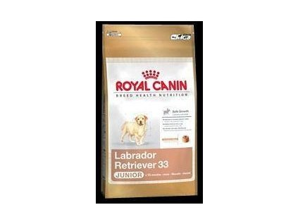 Royal Canin Labrador Junior 12kg