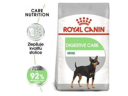 Royal Canin Mini Digest Care 3kg