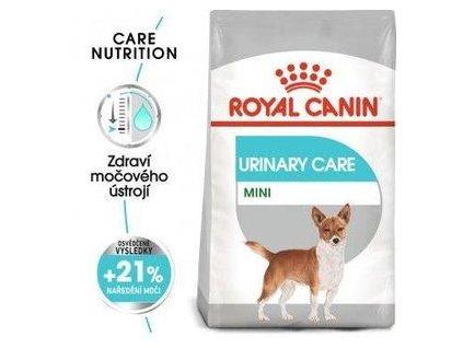 Royal Canin Mini Urin Care 1kg