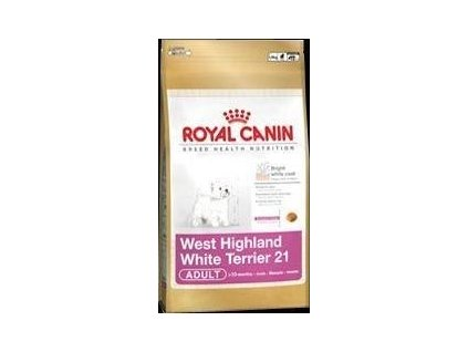 Royal Canin Westie 500g