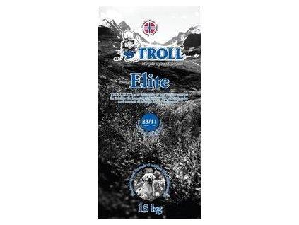 Troll Elite 15kg