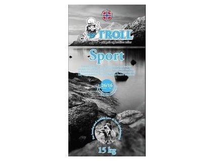 Troll Sport 15kg