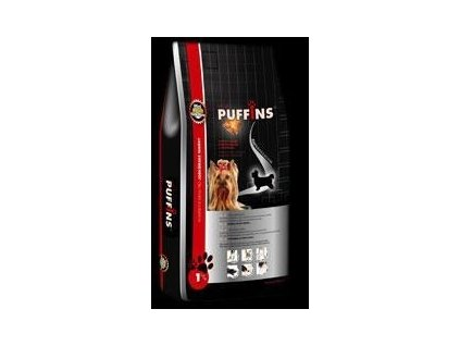 Puffins Adult Yorkshire 1kg