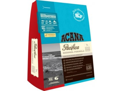 Acana Pacifika Dog 2kg Regionals