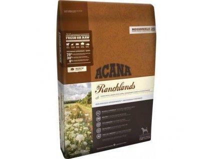 Acana Ranchlands Dog 2kg Regionals