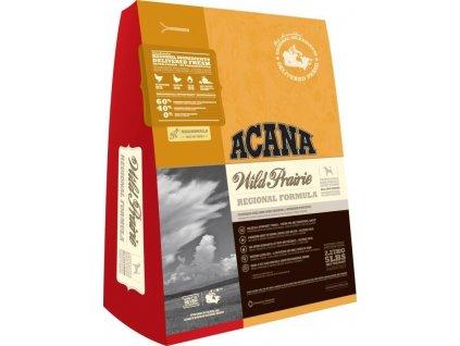Acana Wild Prairie Dog 11,4kg Heritage