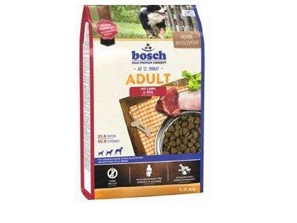 Bosch HPC Adult Lamb&Rice 3kg