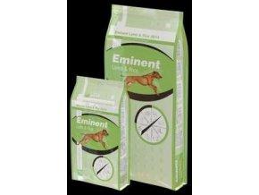 Eminent Adult Lamb & Rice 15kg