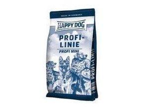 Happy Dog Profi Linie Adult Mini 18kg