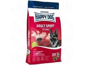Happy Dog Supreme Adult Sport 15kg