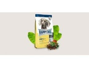 Happy Dog Supreme Light 2 12,5kg