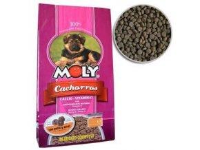 Moly Puppy 30 11 20kg